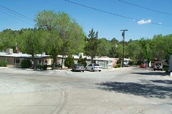 Prescott Gardens Mobile Home Park