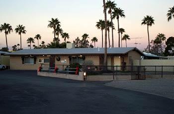 Arizona Manufactured Housing Property Management